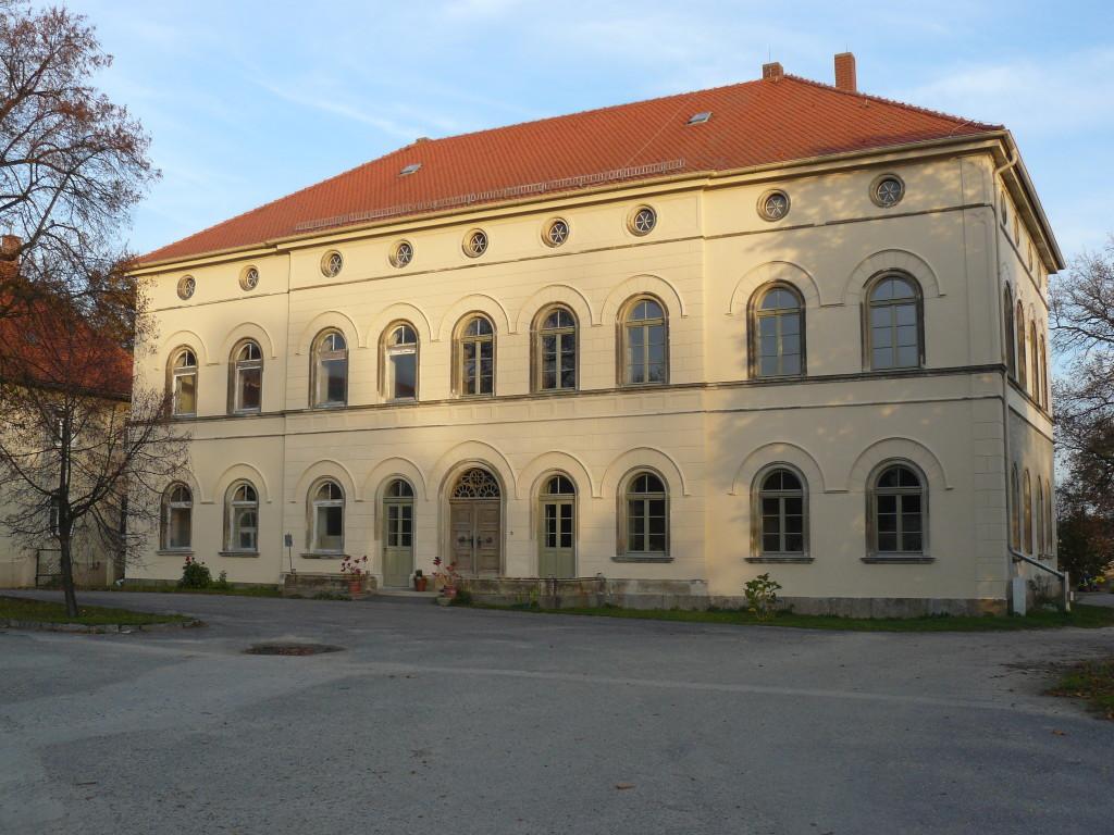 Herrenhaus Saritsch Oktober 2013