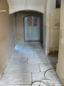 Granitplatten 2