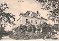 Schule in Saritsch von 1843