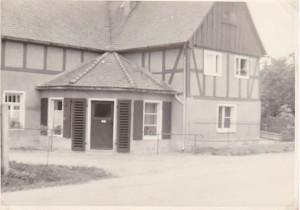 ehemalige Bäckerei
