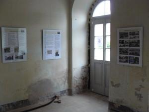 Geschichte vom Herrenhaus und Rittergut Saritsch