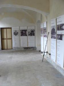 Geschichte und Sanierung des Herrenhaus Saritsch