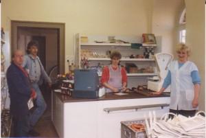 Konsum Saritsch 1989