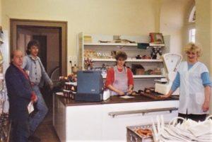 Konsum 1989