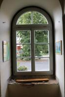 neues Fenster Konsumgalerie von innen