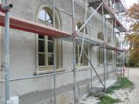 neue Fensterreihe