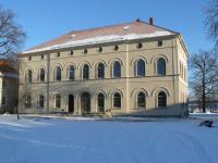 neue Fassade (7.12.2012)